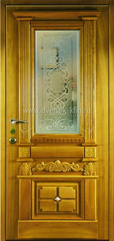 подобрать железную дверь
