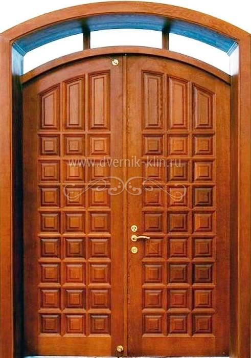 установка металлической двери за один день